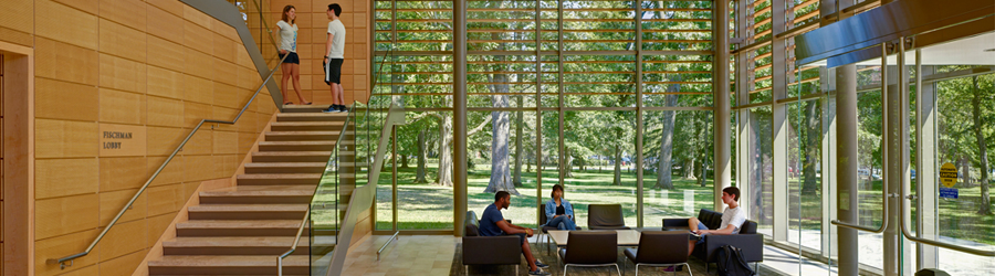 Kenyon College Hillel - Jewish Student Center (Gambier, Ohio)
